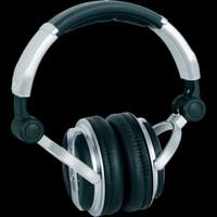 American Audio HP 700 Professional DJ Headphones
