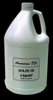 ADJ HAZE/G Oil Based HAZE Machine Refill Fluid
