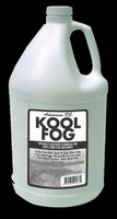ADJ Kool Fog Low Lying Fog Machine Fefill Fluid