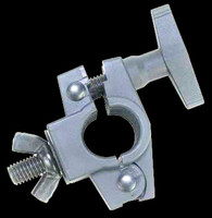 American DJ Mini O Clamp 360 Degree Wrap Around Truss Clamp