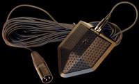 CAD ASTATIC Variable Pattern Cardioid Desktop Boundary Microphone