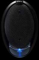 CAD Astatic 930VPL Continuously-variable Pattern Condenser Microphone