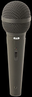 CAD Dynamic Cardioid Handheld Microphone w/ on / off Switch