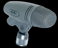 CAD Equitek e60 Cardioid Condenser Microphone