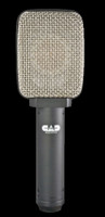 CAD D84 Professional Large Diaphragm Condenser Microphone