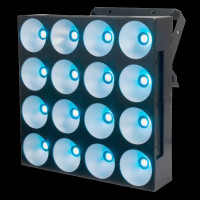 ADJ DOTZ Matrix Visual Effects LED Nightclub Blinder Panel Light