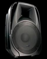 "American Audio 15"" ELS 15BT Active Speaker w/ BT / USB / MP3"