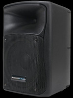 American Audio ELS GO 8BT Battery Powered DJ Speaker w/ Bluetooth
