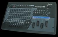 Elation Show Designer 2CF DMX Light Board Controller w/SD Card