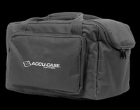 Accu Case F4 Par Bag Soft Padded Transport Par Can Bag