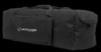 Accu-Case F8 Par Bag Soft Padded Flat Par Transport Bag