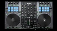Gemini G4V 4-Channel Virtual USB / MIDI DJ Controller