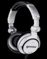 Gemini DJX-05 Professional Stereo DJ Studio Headphones