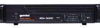Gemini XGA-5000 / 5000W Nightclub Power Amplifier