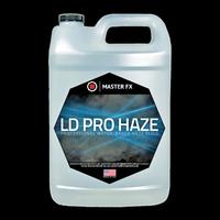 Master FX LD Pro Haze Professional Water-based Hazer Fluid