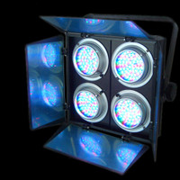Omnisistem High Power LED Blinder Light