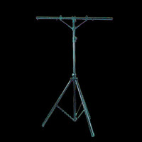 American DJ LTS-2 HD Aluminum Tripod Lighting Stand