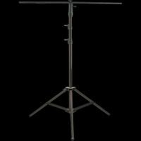 ADJ Heavy Duty DJ Lighting Stand w/ T-Bar