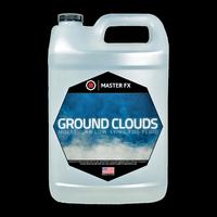 Master FX Ground Clouds Low-lying Fog Machine Refill Fluid