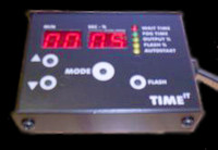 Look Solutions TIME IT Mini Timer for Tiny-CX / Tiny-FX / TF-1129