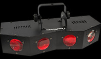 Omnisistem Monarch Sound Active DJ Hyper Effect Lighting Effect