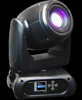 Omnisistem OnyxPro 101 RGBW LED Moving Head Club Spot Light