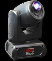 Omnisistem OnyxPro 40 RGBW LED Moving Head Spot Light