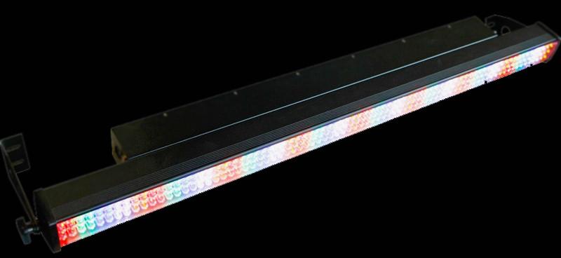 Omnisistem Passport Thin Bar Battery Powered Wireless Led Light Bar