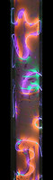 Phantom Dynamics Mesmer Tube Electric Plasma Light Effect