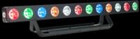 Elation SIX BAR 1000 RGBAW+UV LED Bar Wash Light