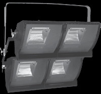 Altman Sky Cyc 1500W Lightweight Wide Spread Luminaire