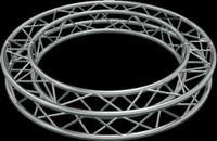"Global Truss F34 12"" Square Truss Circle / 29.52ft. (9.0m)"