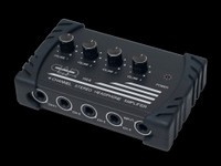CAD Four Channel Stereo Headphone Amplifier