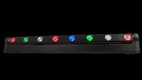 ADJ Sweeper Beam Quad LED 8-Zone RGBW LED Club Light