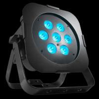 ADJ Ultra Go Par7X Battery Powered LED Par Can Stage Light