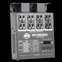 ADJ DP-DMX20L Universal 4 Channel 600W Dimmer Pack