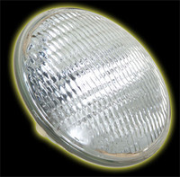 Lamp Lite 500W Sealed Beam Par 64 Replacement Lamp