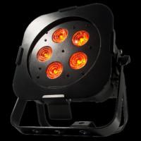ADJ WiFly Par QA5 RGBA LED Battery Powered Par Can Light