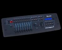 Elation Show Designer 1 Programmable 32 Channel DMX Light Board