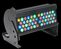 Elation Colour Chorus 12 Networkable 1M LED Color Wash Bar Light