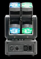 ADJ XS 600 Dual Axis Rotating LED Moving Head