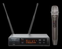 Airwave AT-4110 UHF Handheld Wireless Microphone System