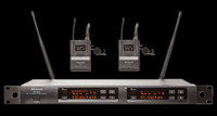 Airwave AT-4220 UHF Bodypack / Lavalier Wireless Microphone System