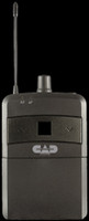 CAD Audio IEMBP Wireless Bodypack Transmitter for StagePass IEM System