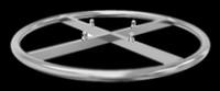 Global Truss Dyno Wheel F34 Circular Truss Topper