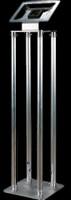 Duratruss F24 Single Tube iPad Kiosk Truss Kit