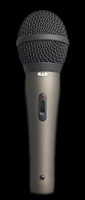 CAD Supercardioid Dynamic Microphone w/ on/off Switch