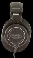 CAD Closed-back DJ Studio Headphones
