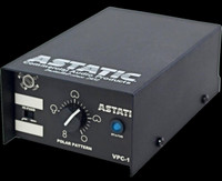 CAD Audio VPC-1 Remote Variable Pattern Control Box