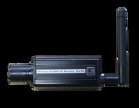 Look Solution Extra Radio Receiver / XLR / PT-1124B